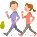 ウォーキングで婚活、美容効果、生活習慣病の予防で体質改善