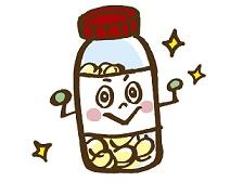元気ビタミン剤