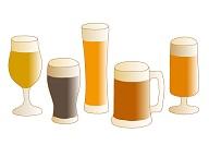 アルコールビール
